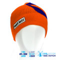 Sporty Spice – Dutch Orange / Royal Blue
