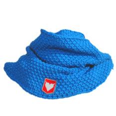 Colacol-Mid-Blue sjaal