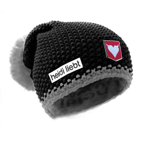 Heidi Liebt MIB-black-gray