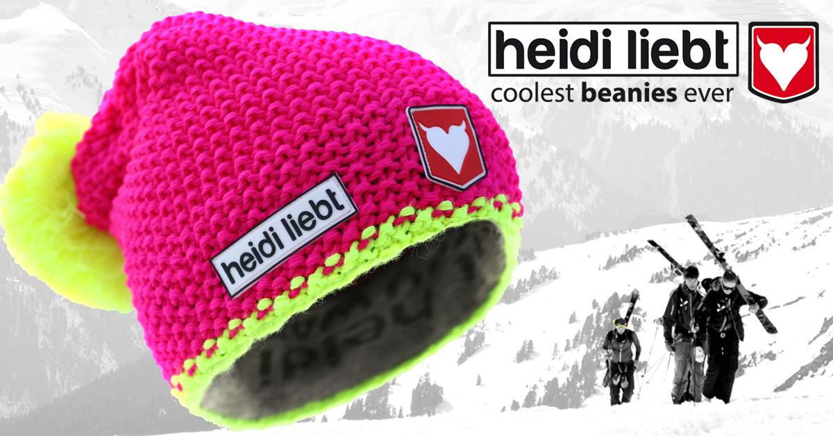 www.HeidiLiebt.com