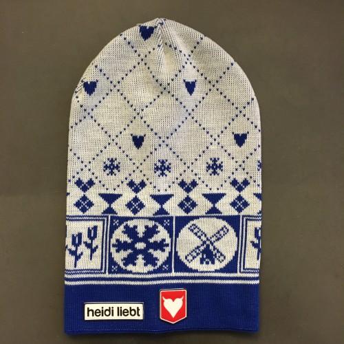 Dutch Winter DelftsBlauw