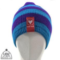 UB2 - BRIGHT BLUE INTENSE PURPLE